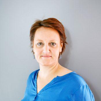 Valérie Buisine